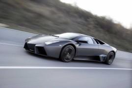 3. Lamborghini Reventon $1,600,000