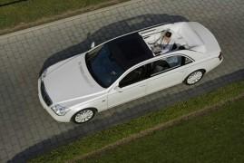4. Maybach Landaulet $1,380,000
