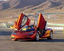 7. McLaren F1 $970,000