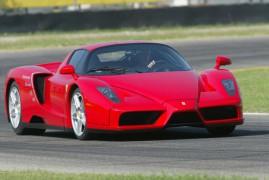 8. Ferrari Enzo $670,000