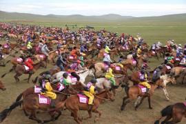 Геннисийн 60 жилийн ойн номонд Монголын тухай багтжээ