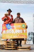 Улсын Аварга адуучин Э.Түвшиндондог: Миний хоёр өвөө хоёулаа Монгол улсын Алдарт уяачид