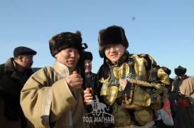 Б.Билэгдэмбэрэл: Монгол хурдан адууны хэв шинжийг хадгалсан, унаган уралдах сэтгэлтэй, бичиг баримттай адуу бий болгох нь миний хэтийн зорилго