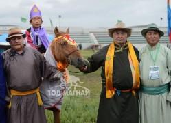 СГЗ, Хурдан морь судлаач, Түүхийн ухааны доктор (P.h) А.Баярмагнай: Монголын хурдан морины уралдааныг хөгжлийн шинэ түвшинд хүргэх нь миний сүүлийн 20 жилийн амьдралын учир утга байлаа