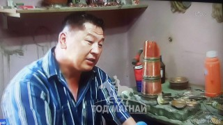 Зураач, уран дархан Л.Мөнх-Алдар: Ахуй соёлоо гээлгүй, хойч үедээ өвлүүлэн үлдээх нь Монгол омогшил
