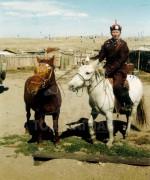 Монгол Улсын Алдарт уяач Ж.Жигжид: Өрх үүдийг хурд дагадаг гэдэг ортой юм билээ