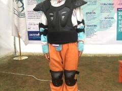 ММСЗУХ уралдаанч хүүхдийн хамгаалалтын хувцас хэрэглэлийн түрээсийн үйлчилгээг нэвтрүүллээ