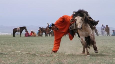 """""""Их хурд-8"""" уралдаанаар морьтны соёлыг гайхуулна"""