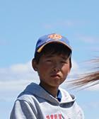 Унаач Чингүүн