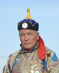 Монгол улсын алдарт уяач Сэдэд