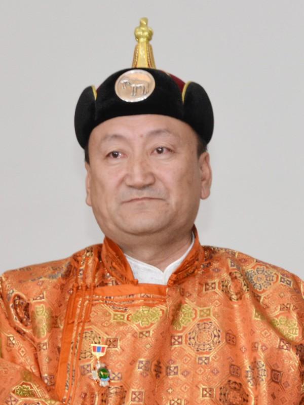 Монгол улсын алдарт уяач Төгсжаргал
