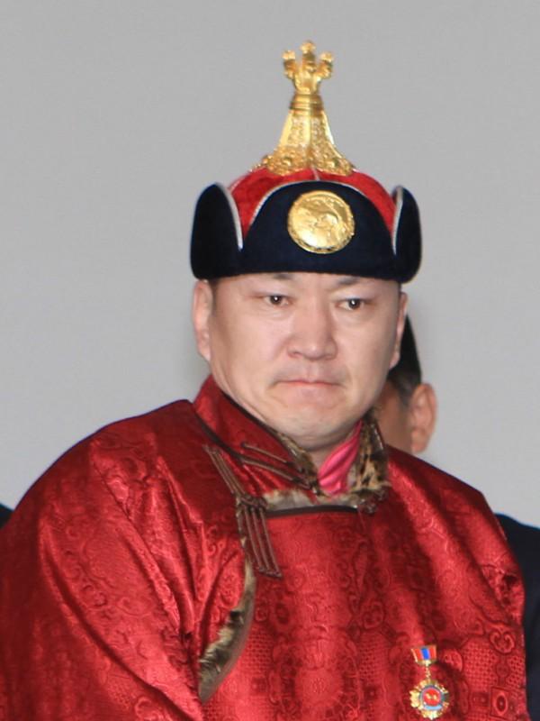 Монгол улсын тод манлай уяач Билэгдэмбэрэл