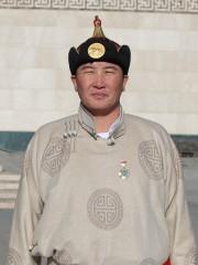 Монгол улсын алдарт уяач Ганзориг