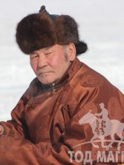 Монгол улсын алдарт уяач Галбадрах