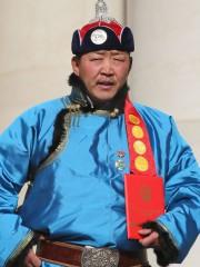 Монгол улсын алдарт уяач Ерөөлт