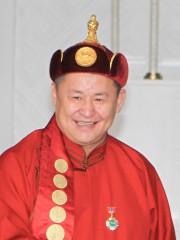 Монгол улсын алдарт уяач Адьшаа