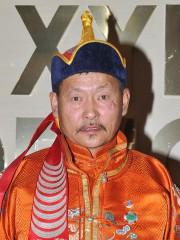 Монгол улсын алдарт уяач Ооёо