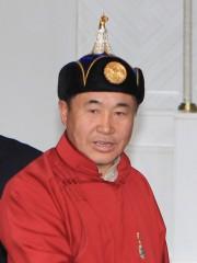 Монгол улсын алдарт уяач Баяраа