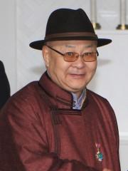 Монгол улсын алдарт уяач Цэрэнбалтав