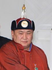 Монгол улсын алдарт уяач Золбоот
