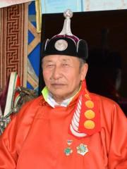 Монгол улсын алдарт уяач Дамдинсүрэн