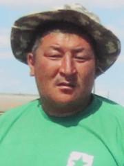 Чинбат