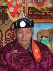 Монгол улсын алдарт уяач Гүрцоо