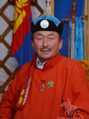 Монгол улсын алдарт уяач Батчулуун