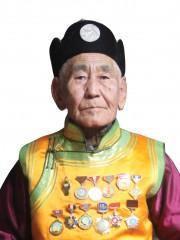 Монгол улсын алдарт уяач Хаянхярваа
