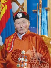 Монгол улсын алдарт уяач Жигжид