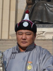 Удам Бат-Өлзий
