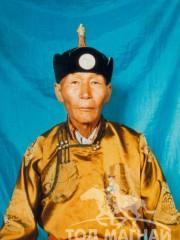 Монгол улсын алдарт уяач Далх