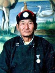 Монгол улсын алдарт уяач Пэлжээ