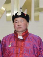 Монгол улсын алдарт уяач Хэрлэн