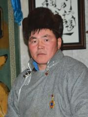 Уламбаяр