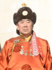 Монгол улсын тод манлай уяач Жанчив