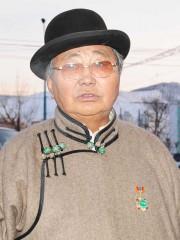 Монгол улсын манлай уяач Баттөмөр