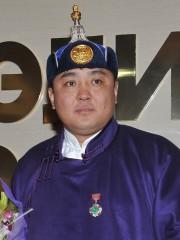 Монгол улсын тод манлай уяач Батцоож