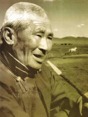 Монгол улсын манлай уяач Сундуй