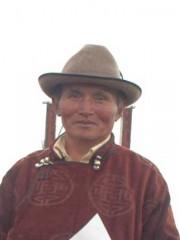 Монгол улсын алдарт уяач Найманжин