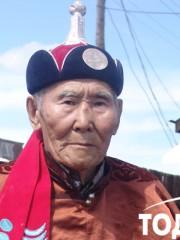 Монгол улсын алдарт уяач Пүрэвжал