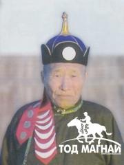 Монгол улсын алдарт уяач Батжаргал