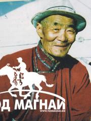 Монгол улсын алдарт уяач Сүндэв