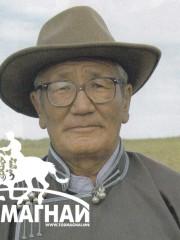 Монгол улсын алдарт уяач Цэрэндэжид