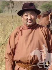 Монгол улсын алдарт уяач Баярцогт