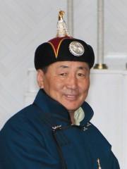 Монгол улсын алдарт уяач Цогтбаяр