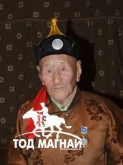 Монгол улсын алдарт уяач Бавуу